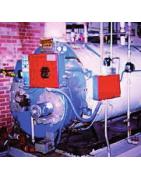 Boiler - Cleaner AET TWT